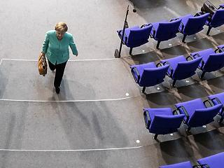 Egy ifjú titán dönti le Merkelt Európa trónjáról