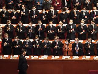 Kína agresszívabb diplomáciája – a Harci Farkasok feltűnése