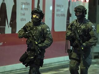 Ez nem játék: durva börtönbüntetés egy terroristának