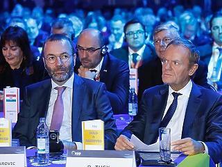 Megszenvedheti az EPP a Fidesz kiválását