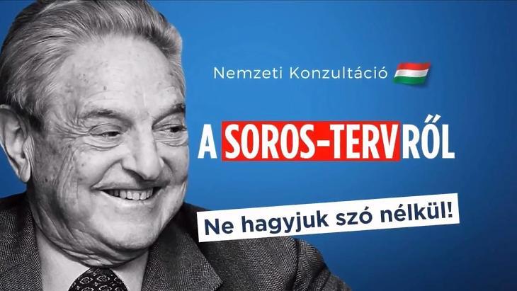 Soros György, a rettegett