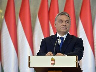 Orbán Viktor bedobta: jön a klímavédelmi akcióterv