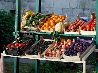 Végetért az olcsó gyümölcsök kora