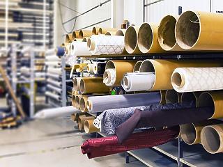 Koronavírus: az európai textilágazat is a vesztesek között