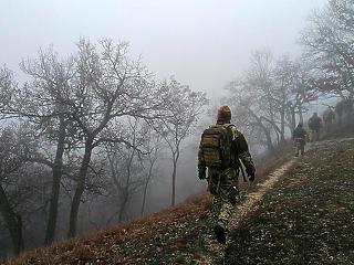 A Covid-tartalékos katonák közel fele nem tért vissza a munkaerőpiacra
