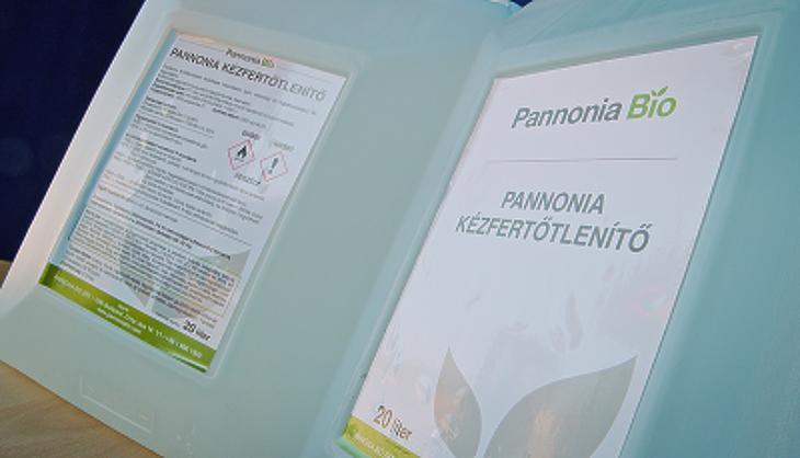 Fotó: pannoniabio.com