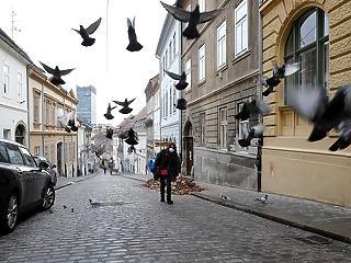 Koronavírus – vigyázó szemünket a Balkánra vessük!