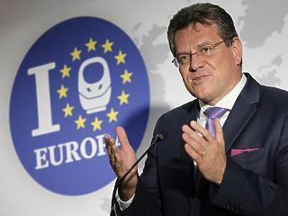 Mégsem őt akarják Weber helyére Orbánék? Jött egy cáfolat