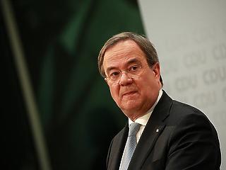 Itt a fordulat? Taroltak a kereszténydemokraták Németországban