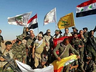 Az Egyesült Államok megerősíti katonai jelenlétét Szíriában