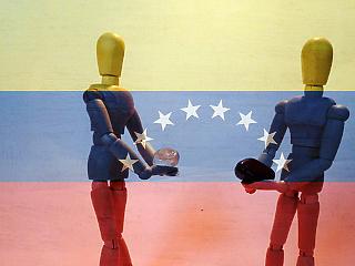 Döbbenetes állapotok Venezuelában: visszatértek a cserekereskedelemhez
