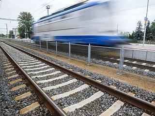 Felújít 50 vasállomást a MÁV