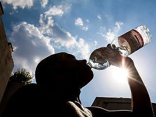 Drámai jelzés: mostantól ivóvízzel is kereskednek az árutőzsdén
