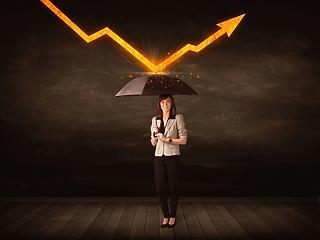 Bizonytalan időszakban a cégeknek sem érdemes kockáztatni?