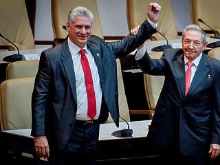 Már nem Castro Kuba elnöke