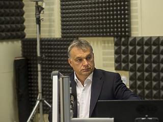 Orbán üzent az EU-nak