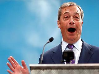 Új párttal indul a brit fenegyerek, retteghet a miniszterelnök