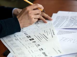 Érkeznek a levélszavazatok – eddig közel 9 ezerből 1300 érvénytelen