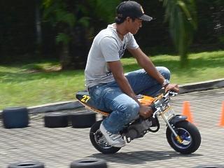 Motorozol? Ennek a kedvezménynek te is örülhetsz