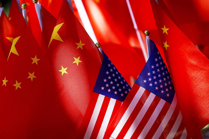 Az USA a legnagyobb fenyegetésnek tartja Kínát (fotó: pixabay.com)