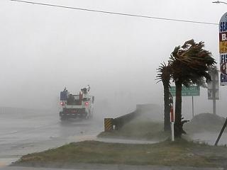 Szelídül Florence, de még így is vannak halálos áldozatai a hurrikánnak