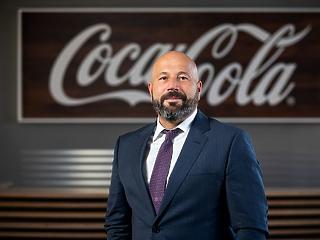 Új vezér a magyar Coca-Colánál