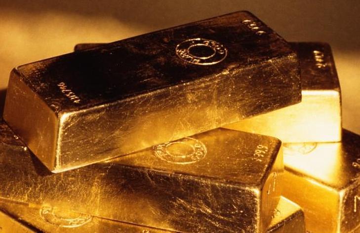 Jó befektetés lehet az arany, de nem az iráni krízis miatt