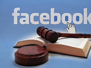 Szorul a hurok: újabb pert indítanak a Facebook és a Google ellen