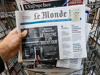 Le Monde - vétózhat a szerkesztőség tulajdonosváltás esetén