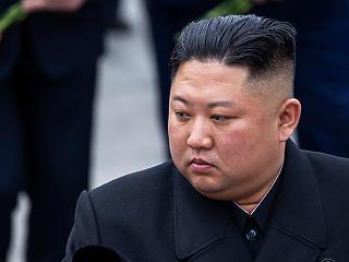 Észak-Korea felrobbantotta az összekötő irodát Dél-Koreával