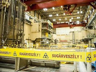 Bővíteni akarják Bátaapáti radioaktívhulladék-tárolóját