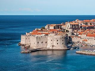 Mi történt? Eltűntek a turisták a horvát tengerpartról