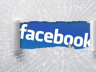 Különös javaslat: megsarcolnák a Facebookot és a Google-t