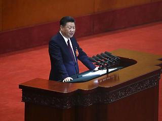 A vártnál kisebb mértékben nőtt a kínai gazdaság
