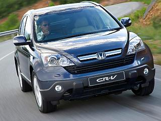 Kemény lépésre készül a Honda