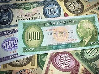 Közelít a határidő: már csak szeptemberig lehet beváltani ezeket a bankjegyeket
