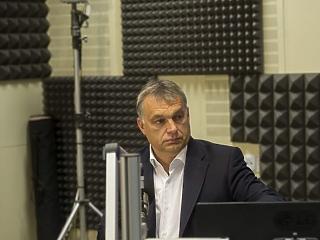 Orbán: Soros-szeánsz jön az Európai Parlamentben