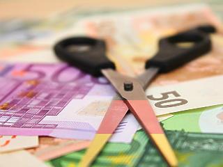 Erre figyelnek egész Európában: csúcson a német infláció