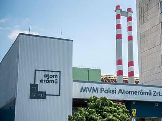 Rábólintott a paksi bővítésre az energiahivatal