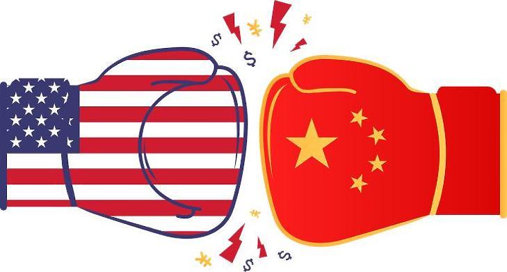 USA-Kína csörték (Pixabay)