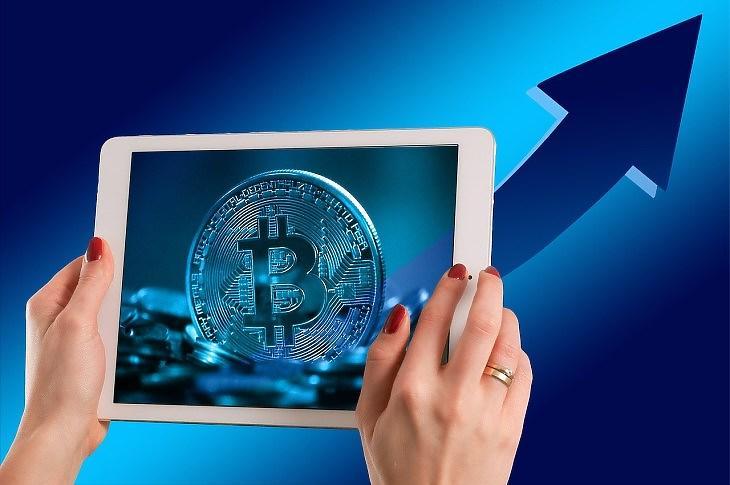 Bitcoin (Pixabay.com)