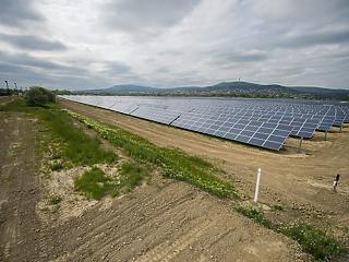 Milliárdokat kaphatnak megújulóenergia-alapú beruházások