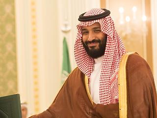 Koronavírus: elmenekülnek az arab királyi családok tagjai
