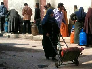 Forrong a muszlim világ – kezdődnek a szociális zavargások?