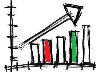 A magyar növekedés idén is túlszárnyalja az eurózónáét