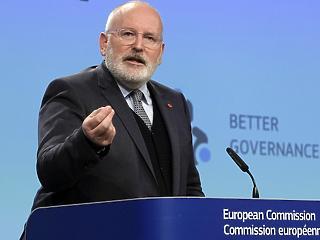 Aggódik az Európai Bizottság a magyar jogállam miatt
