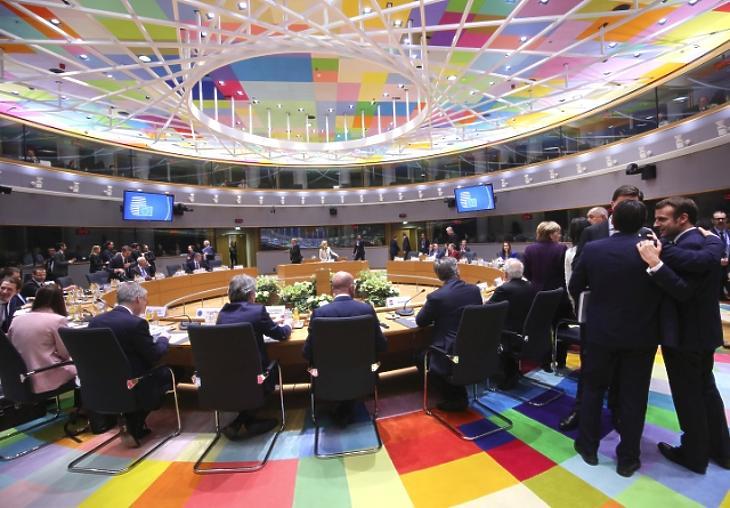 Kudarc az EU-csúcson: nem tudtak megegyezni a pénzekről az tagállamok