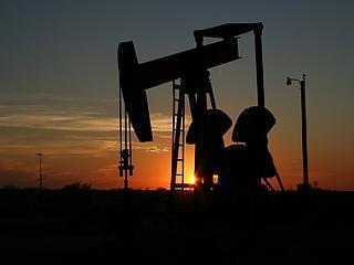 Fogynak az olajkutak? Megfordult több hónapnyi tendencia
