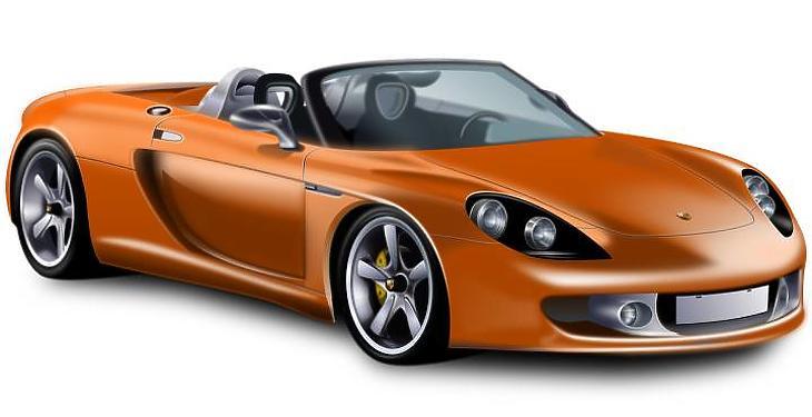 Porsche (Pixabay)