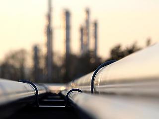 Történelmi zuhanás: -11 dolláron az olaj ára